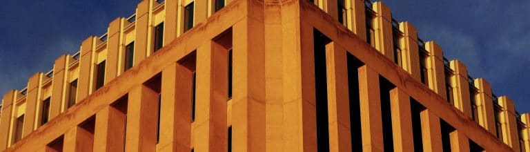 Gebäude des Internationalen Währungsfonds